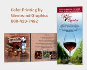 Color Printing by Westwind Graphics